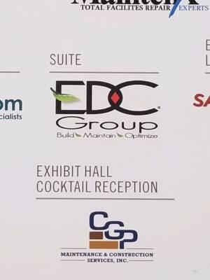 9 EDC Sponsor